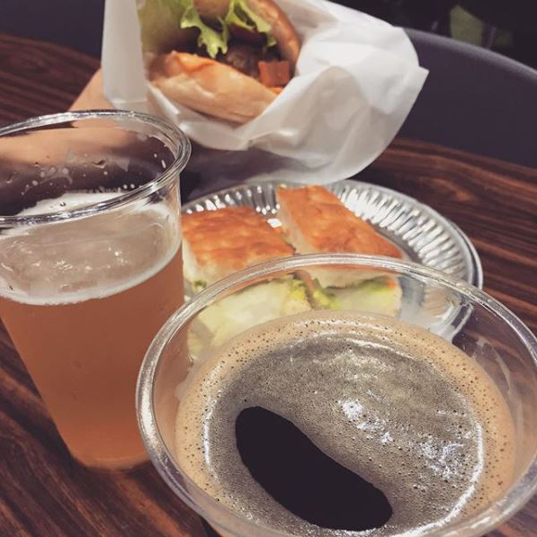 社会貢献活動_クラフトビアパーティー_2016 クラフトビールで乾杯